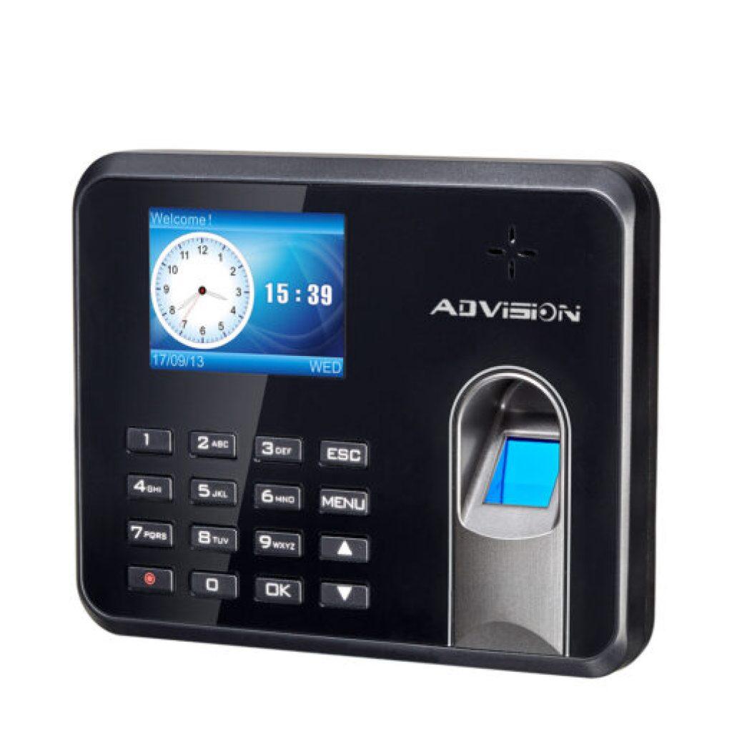 Fingerprint, ADDISON AD-503T/U Standalone Fingerprint. loqtaa.com,
