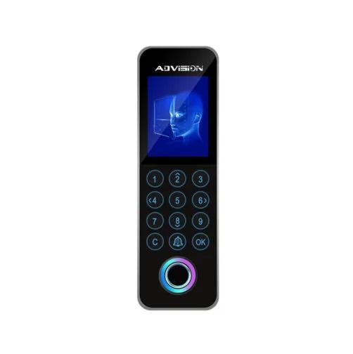 AD-S200/A Fingerprint Waterproof Outdoor Ultra-slim. loqtaa.com,