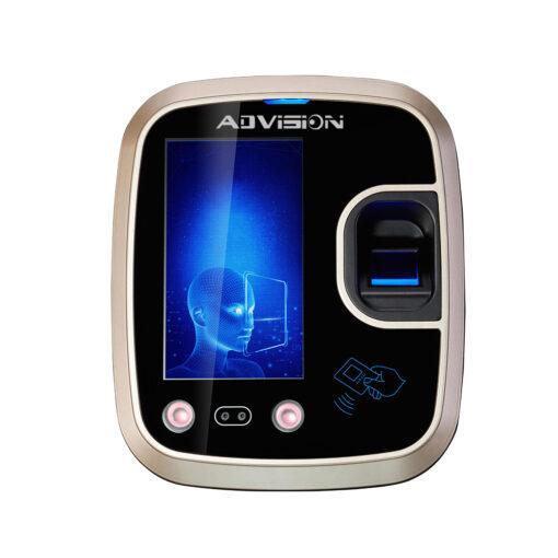 AD-301F FINGERPRINT ADISION Dual-Camera . LOQTAA.COM,