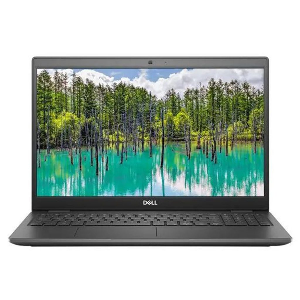 DELL Latitude 15-3510 Laptop – Intel Core I5 – 8GB RAM – 1TB HDD – 15.6-Inch FHD – 2GB GPU – Ubuntu – Grey. LOQTAA.COM,
