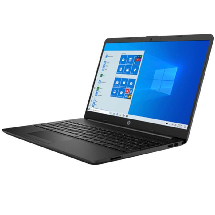 HP-15-Dw2000ne -Intel Core I3-1005G1 – 4GB – 1TB – NVIDIA Black. LOQTAA.COM,